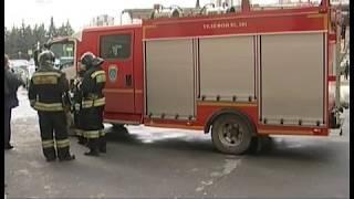 Студенты: внутри все в дыму  Главный корпус ЮУрГУ эвакуируют