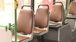 Обновление автобусного парка