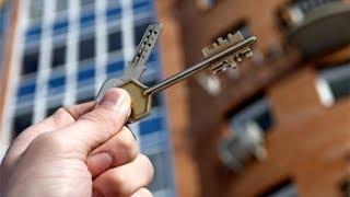 200 семей Ханты-Мансийска в этом году получат новое жильё