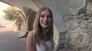 92  Анна Сеньковец Севастополь