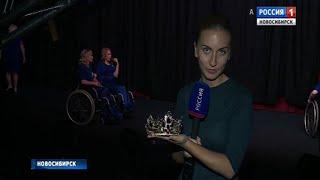 «Вести» познакомились с победительницей конкурса красоты «Мисс Интеграция»