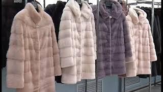 Зима близко  Челябинцам предлагают меха по выгодной цене