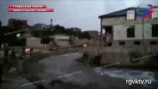 Трагедия в Гунибском районе. Уточненная информация