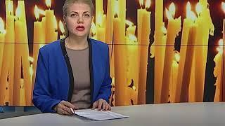 Крым скорбит вместе с Кемерово!