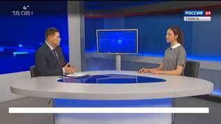 Интервью. Марина Бардамова, аспирантка ТУСУРА
