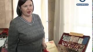 В пензенском Доме молодежи прошел конкурс «Комсомольский чемодан»