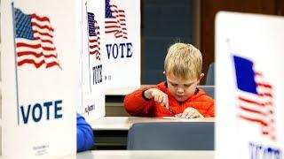 Как изменится внутренняя и внешняя политика США после промежуточных выборов? Обсуждение на RTVI