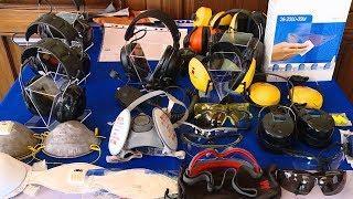 В Волгограде презентовали средства защиты слуха для промышленных предприятий