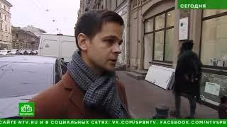 Чиновники выселили из центра Петербурга глазной медцентр