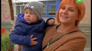 В Еманжелинске отремонтировали детский сад