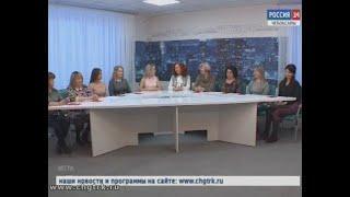 Теперь с приставкой «Здоровье»: на ГТРК «Чувашия» стартовали съемки нового сезона телепроекта «Прево