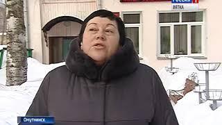 Омутнинск готовится к участию в международном фестивале уличного кино(ГТРК Вятка)