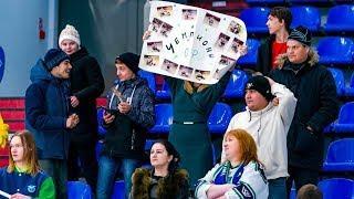 Югорчан пригласили на Международный турнир по следж-хоккею