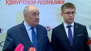 18 03 2018 Павел Вершинин проголосовал на выборах Президента России