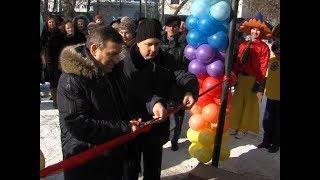 В Йошкар-Оле открылся новый детский сад