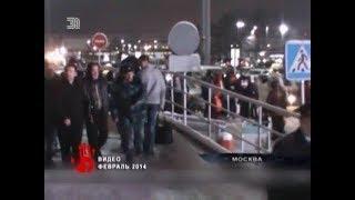 Агентство чрезвычайных новостей. Итоги недели 18+ от 11.03.18