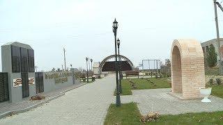В станице Кременской открыли многофункциональную площадку для отдыха и спорта