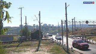 Специальный репортаж. Профилактика ДТП на железнодорожных переездах. 27.09.18