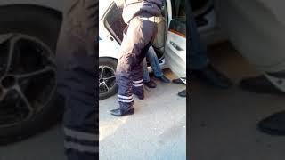 Жители Владивостока задержали подозреваемого в разбойном нападении