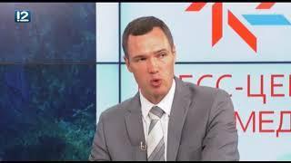 Омск: Час новостей от 17 июля 2018 года (17:00). Новости