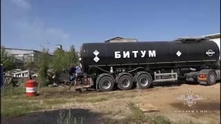 В Рязани закрыли подпольное производство топлива