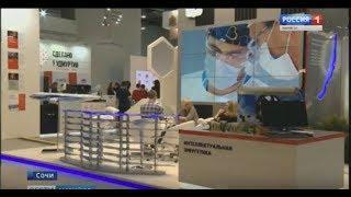 Глава Марий Эл принял участие в Российском инвестиционном форуме - Вести Марий Эл