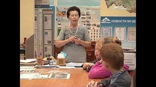 Учитель из Тольятти без малого 50 лет отдала работе с детьми