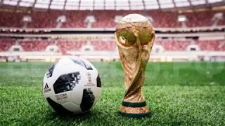 14 июня состоится открытие чемпионата мира по футболу 2018