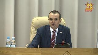 Депутаты Государственного совета внесли поправки в бюджет Чувашии на 2018 год.