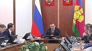 За две недели в Краснодарском крае проверят все торговые центры