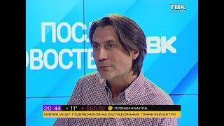 Б. Константинов о театре кукол имени С. В. Образцова