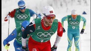 Олимпиада: день 10-й
