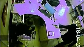 """В Саранске полицейские задержали налетчика на офисы """"микрозаймов"""""""