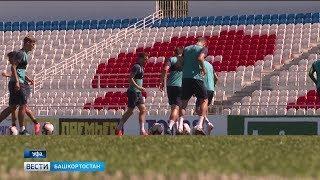 Сегодня решится судьба еврокубковых перспектив футбольного клуба «Уфа»