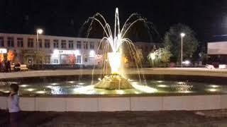 С помощью ярославского 3D-принтера отреставрировали фонтан в Ивановской области