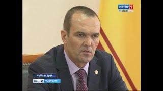 В Доме Правительства обсудили меры по погашению долгов по зарплате на предприятиях республики