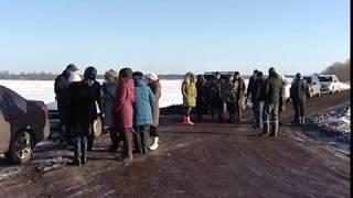 Директор предприятия, складируемого опасные отходы в Даниловском районе, предстанет перед судом