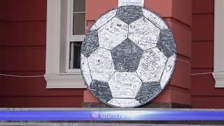 В краеведческом музее Саранска готовят выставку «По следам ЧМ по футболу 2018»