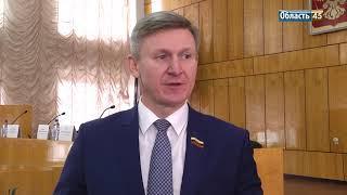 Журналистов Зауралья провели по Лебяжьевскому району и поблагодарили за работу