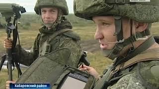 Вести-Хабаровск. Восток 2018