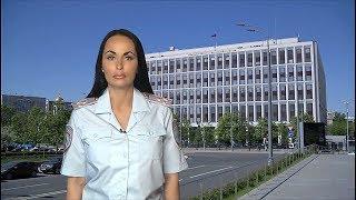 Сотрудниками МВД России задержаны подозреваемые в разбойном нападении