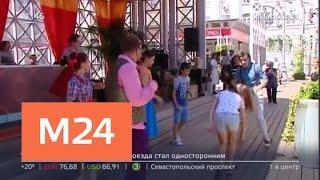 """Чем заняться на фестивале """"Времена и эпохи"""" - Москва 24"""