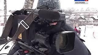 ГТРК «Кострома» отмечает 25-летие начала регулярного вещания