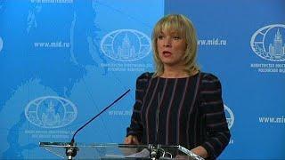 Москва не подтверждает гибель наемников из РФ в Сирии