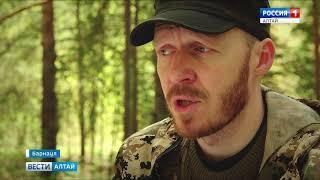 Как в Алтайском крае ищут пропавших людей?