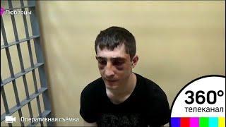 В Люберцах задержали подозреваемых в двойном нападении на одну и ту же аптеку
