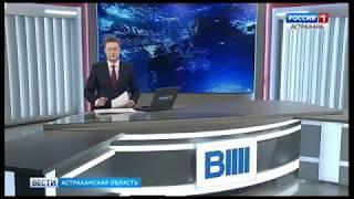 В Астрахани продолжают бороться с незаконными постройками