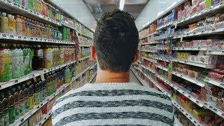 Опубликованы цены на основные продукты в Югре
