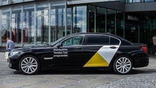 Почему Литва подозревает «Яндекс.Такси» в работе на российскую разведку. Обсуждение на RTVI