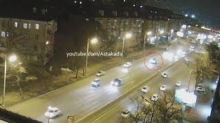 Astakada Владивосток  ДТП 26 апреля 2018 пр-т 100 летия